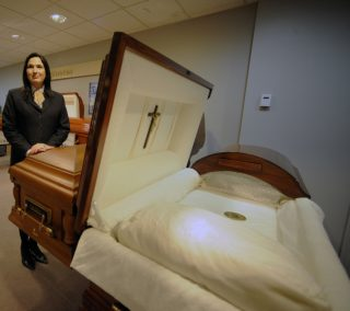 Is it a good idea to prepay your funeral?